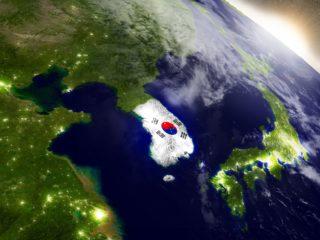 韩国调查网站